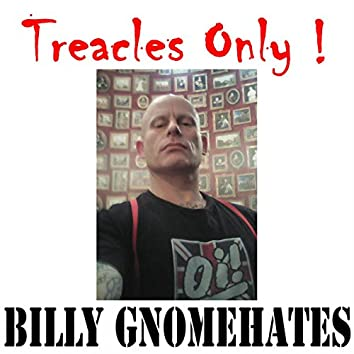 Treacles Only