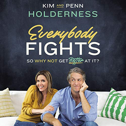 Everybody Fights cover art