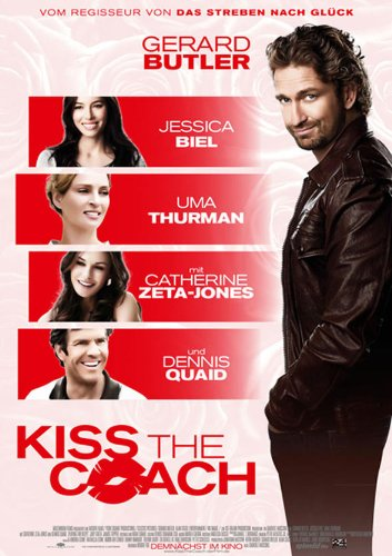 Kiss The Coach Special Edition
