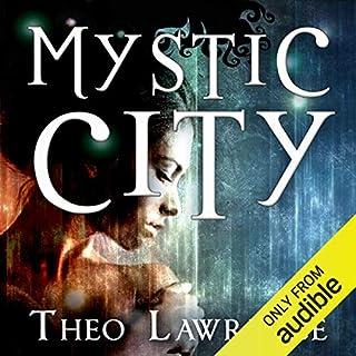 Mystic City cover art