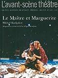 Le Maître et Marguerite - Avant-Scène Théâtre - 08/06/2018