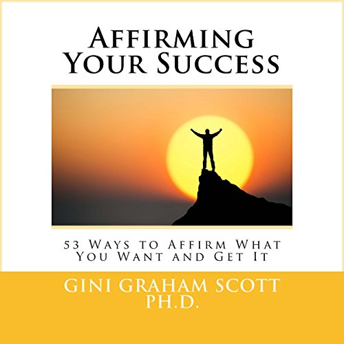 Affirming Your Success audiobook cover art