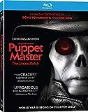 Puppet Master: The Littlest Reich [Blu-ray]