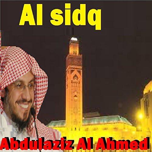Abdulaziz Al Ahmed