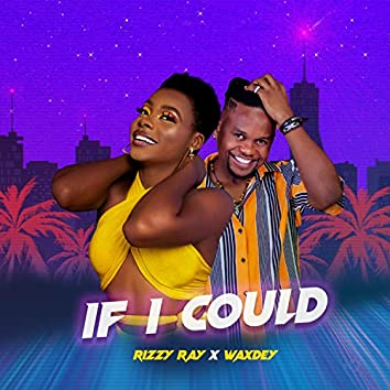 If I Could (feat. Wax Dey)