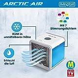 Arctic Air Klimagerät/ Verdunstungskühler – Bewertung, Erfahrungen und Testergebnisse - 5