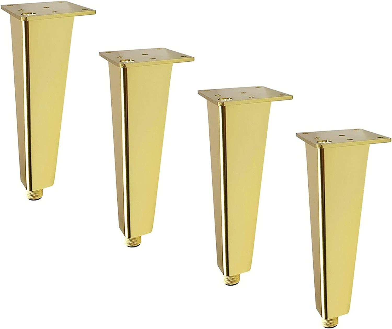 4pcs Special price Metal Furniture Legs Wardrobe Support Home P Don't miss the campaign for Feet DIY