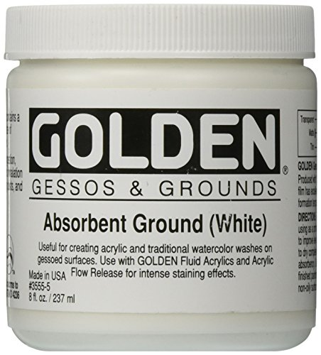 Golden Absorbent Ground 8-Ounce (0003555-5)