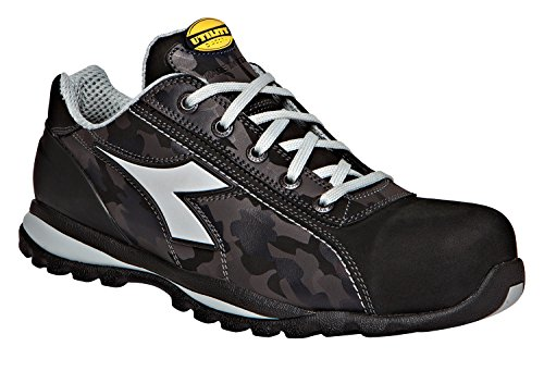 Sicherheitsschuhe mit Aluminiumkappe - Safety Shoes Today