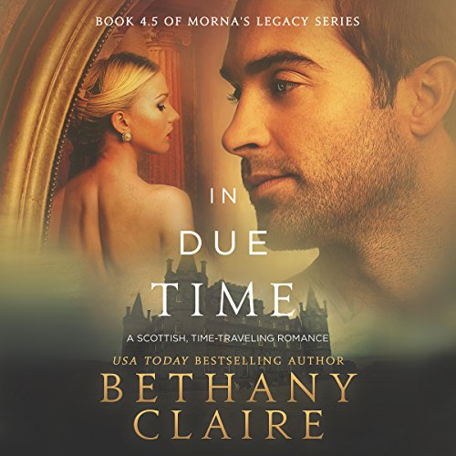 In Due Time: A Novella audiobook cover art