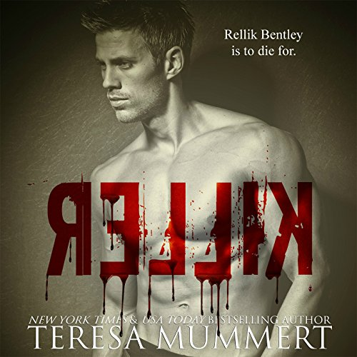 Rellik audiobook cover art