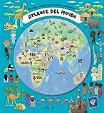 Atlante del mondo. Esplora il mondo in sette mappe pieghevoli. Ediz. a colori...