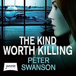 The Kind Worth Killing                   By:                                                                                                                                 Peter Swanson                               Narrated by:                                                                                                                                 Karen White,                                                                                        Keith Szarabajka,                                                                                        Johnny Heller,                   and others                 Length: 10 hrs and 17 mins     204 ratings     Overall 4.3