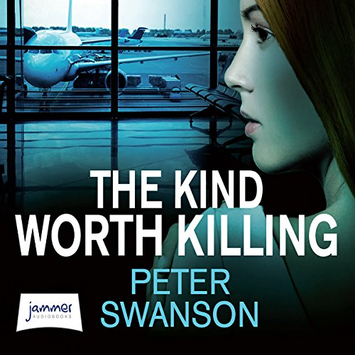 The Kind Worth Killing cover art