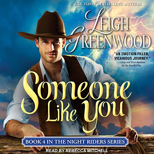 Couverture de Someone Like You