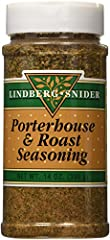 Roast and Steak Seasoning Great for Barbecue Use with beef, poultry or seafood Herbs and Spices