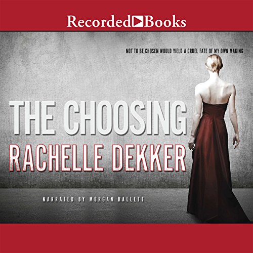 The Choosing audiobook cover art