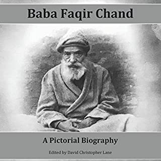 Baba Faqir Chand audiobook cover art