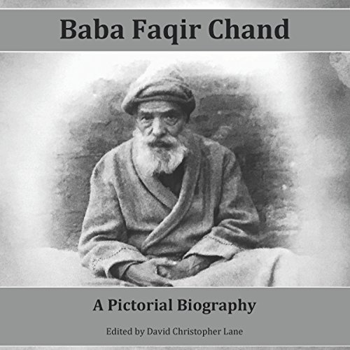 Baba Faqir Chand audiobook cover art