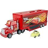 ディズニー ピクサー カーズ 3 クロスロード マテル マックトラック プレイセット トラベルタイム マック / Disney Pixar CARS 3 Mattel TRAVEL TIME MACK【並行輸入品】