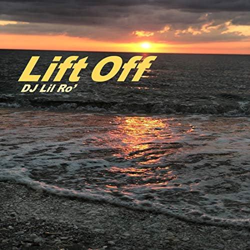 DJ Lil Ro'
