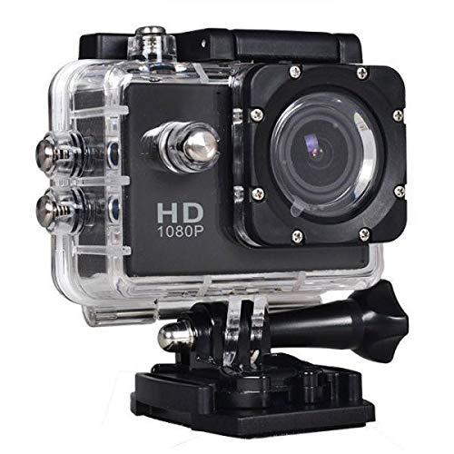 Osray Ultra HD 1080P Sports and Action Camera