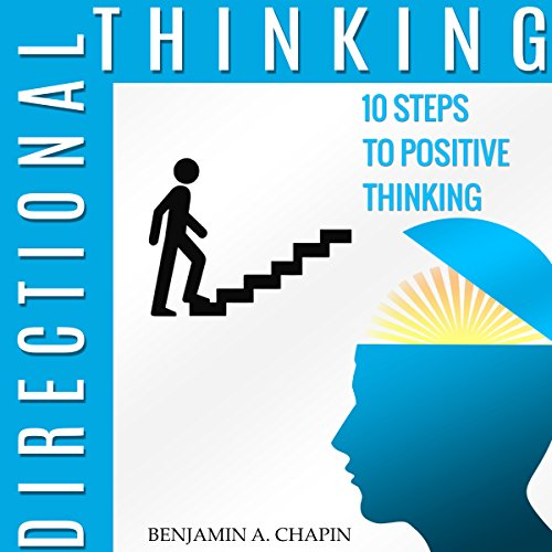 Directional Thinking audiobook cover art