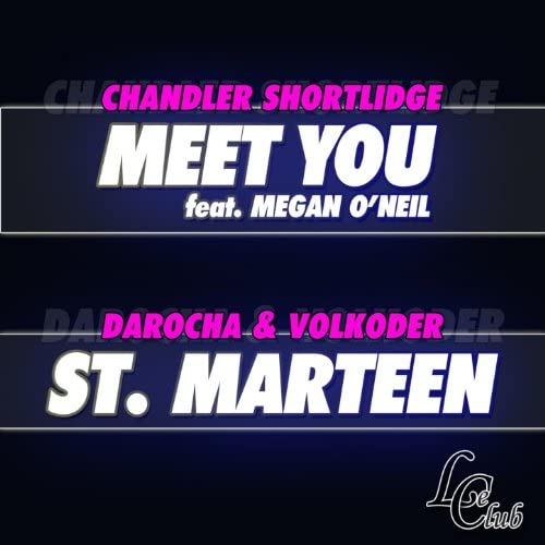Chandler Shortlidge, Darocha & Volkoder
