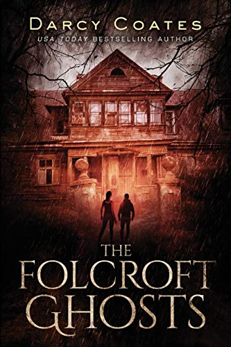 Image of The Folcroft Ghosts