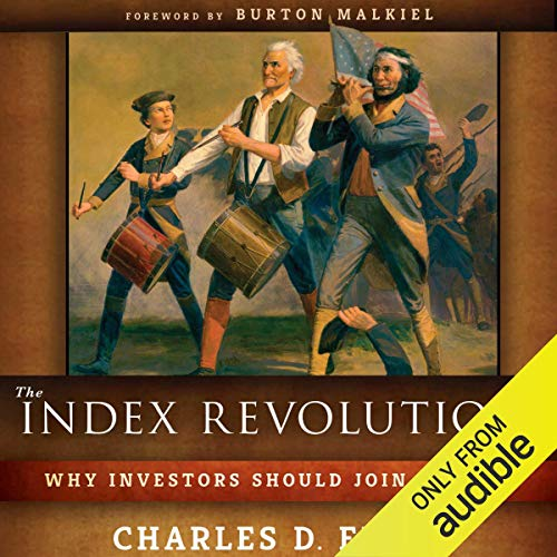 Page de couverture de The Index Revolution