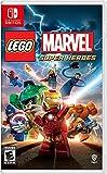 LEGO Marvel Super Heroes - Nintendo Switch