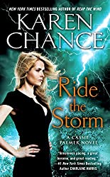 ride the storm cover