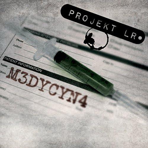 Projekt LR