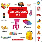 All Around Me (Words Are Fun)