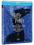 Harry Potter Y Las Reliquias De La Muerte Parte 2. Ed. 2018 Blu-Ray [Blu-ray]