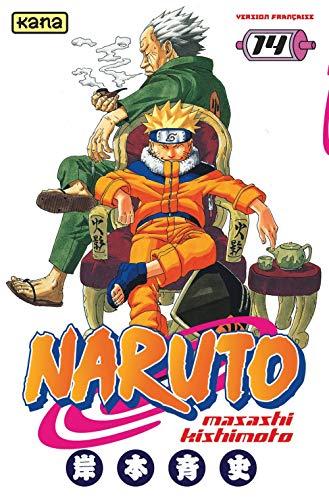 Naruto, tome 14