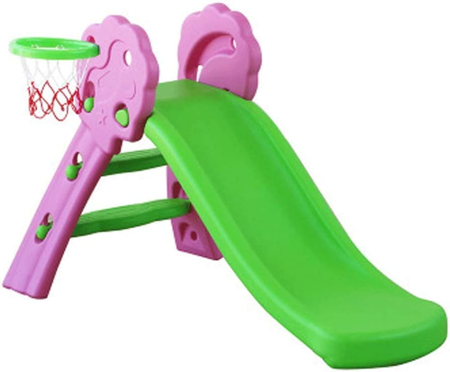 SHUNFENG-Ltd Folded Slide The First Max 52% OFF tip Game Lad Plastic Baltimore Mall