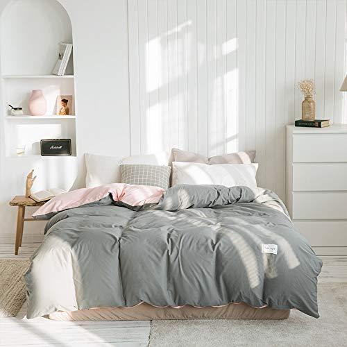 IKITOBI Sábanas de cama extra profundas, sábana bajera ajustable de 120 x 200 cm