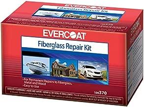 Fibreglass Evercoat 370 Polyester Repair Kit - Quart