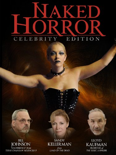 Naked Horror: Celebrity Edition