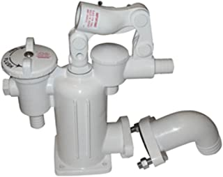 Raritan PHII Pump Assembly (Only Complete)