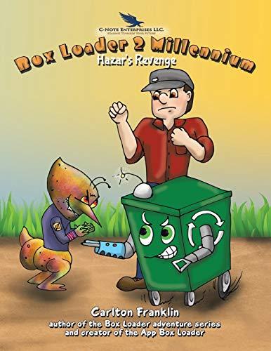 Box Loader 2 Millennium: Hazar's Revenge