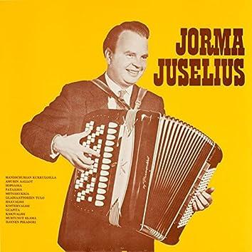 Jorma Juselius