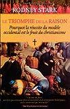 TRIOMPHE DE LA RAISON