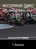 Motorrad: FIM...