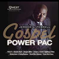 Jerome L Ferrell Power Pac