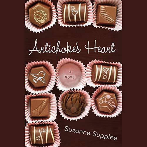 Artichoke's Heart audiobook cover art