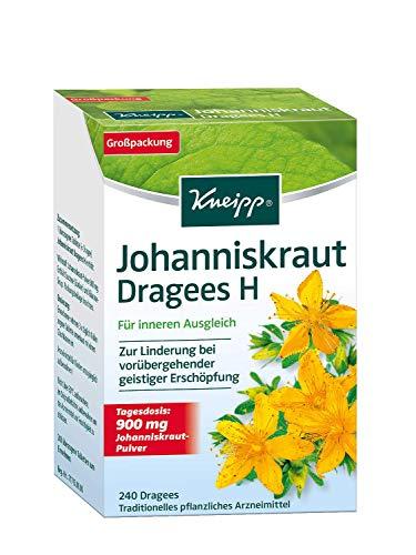 Kneipp GmbH -  Kneipp Johanniskraut