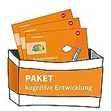 DIE BUNTE REIHE - Deutsch: Paket: Kognitive Entwicklung (3 Hefte)