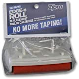 Zibra 4 Inch Edge-N-Roll Replacement Cartridge